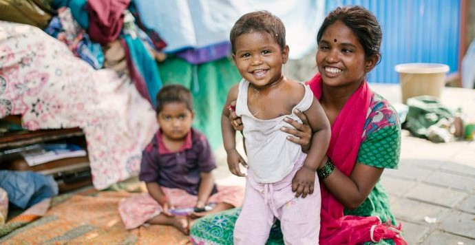 New Global Partnership to Focus on Zero Leprosy